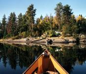 canoe-guiding